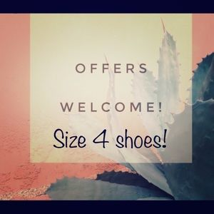 Shoes - Offers